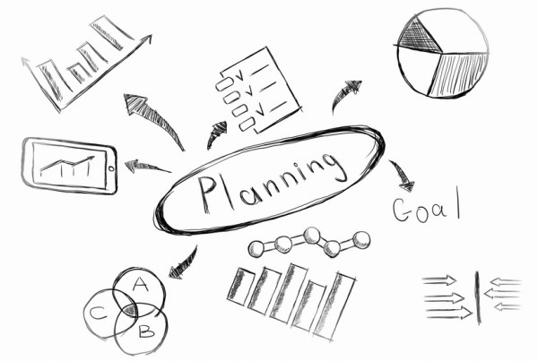 Successful plan for business